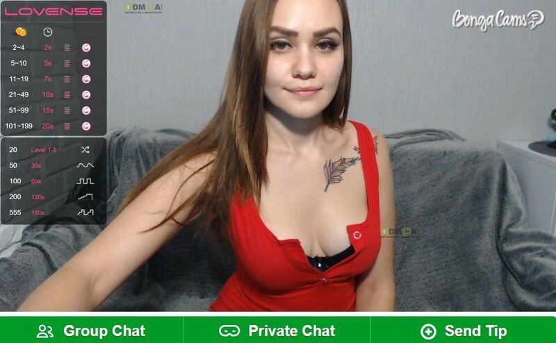 JOI 1 on 1 chats with aazing xxx models on BongaCams